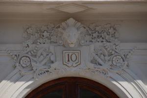 Hôtel Orque Bleue Sète
