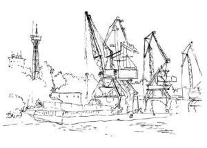 Hôtel l'Orque Bleue Sète