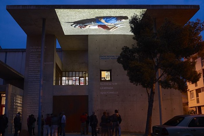 Hôtel Orque Bleue Musée d'art contemporain Sète
