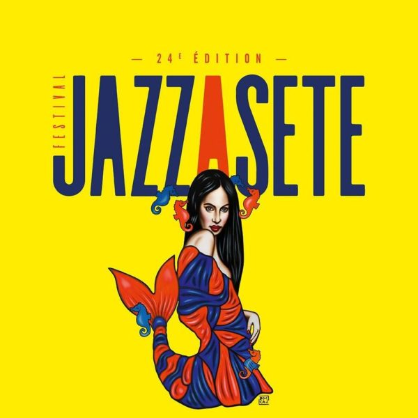 Jazz à Sète 2019